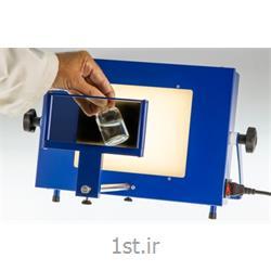 دستگاه چک کردن ذرات در داخل مایعات(کنترل چشمی مایع) - Liquid Viewer