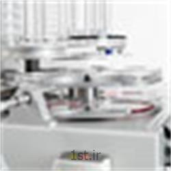 دستگاه آماده سازی محیط کشت و توزیع آن در پلیت ساخت شرکت Systec آلمان - Mediapreparators