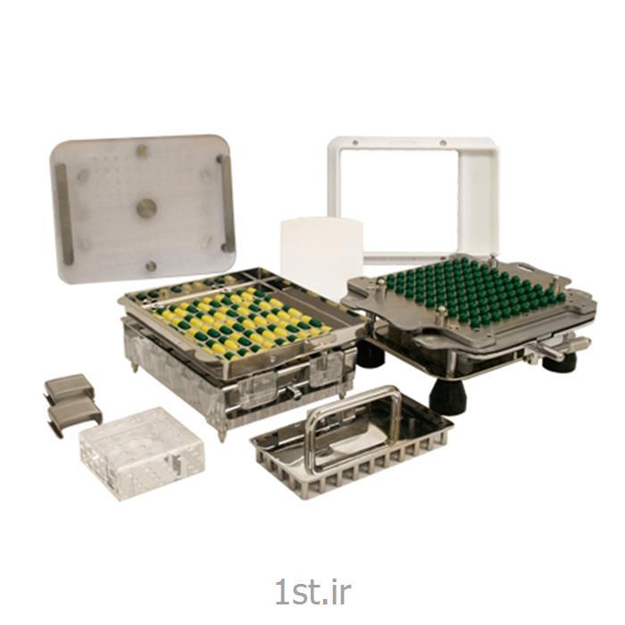 دستگاه پرکن کپسول و شیاف- Capsule Filler