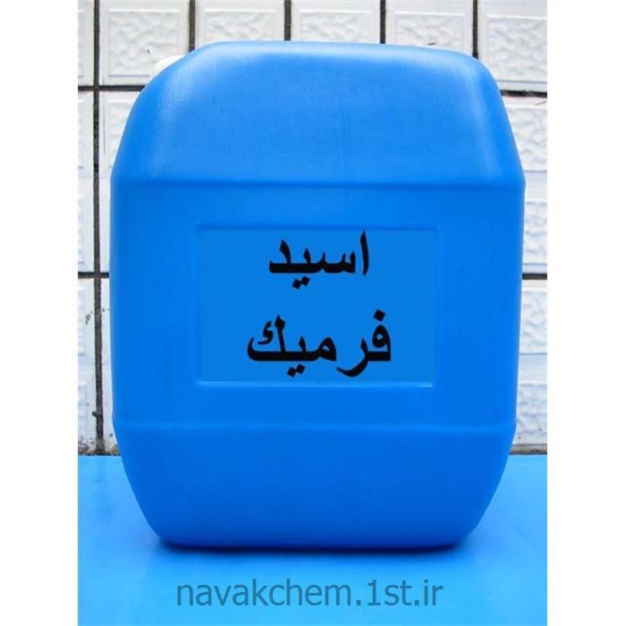 اسید فرمیک جوهر مورچه 85 درصد formic acid