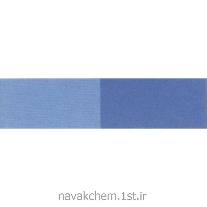 عکس رنگرنگ راکتیو کد 220 مدل Blue BB