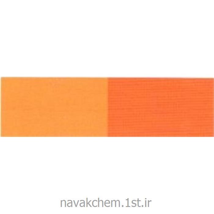 عکس رنگرنگ راکتیو کد 122 مدل Orange ME2RL