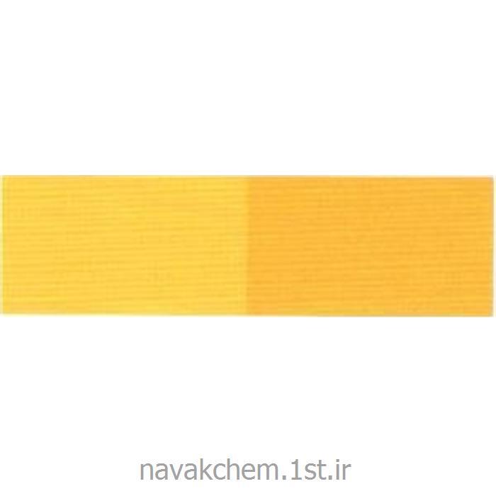 عکس رنگرنگ راکتیو کد 145A مدل Golden Yellow MERL