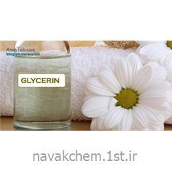 گلیسرین خوراکی شفاف (glycerin)