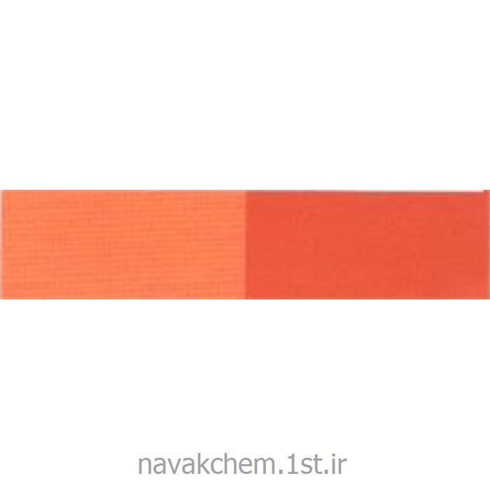 رنگ راکتیو کد 16 مدل Orange 3R