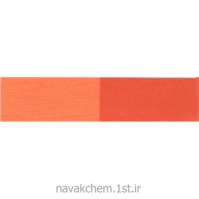 عکس رنگرنگ راکتیو کد 16 مدل Orange 3R