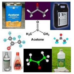 حلال استون (acetone)