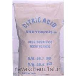 عکس سایر مواد شیمیایی آلیاسید سیتریک خشک (citric acid)