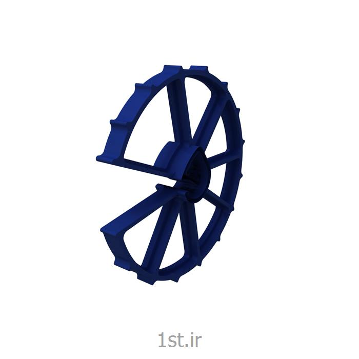 اسپیسر گرد دیوار ( اسپیسر ویل فیکس ) wheel fix