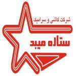 لوگو شرکت کاشی ستاره میبد