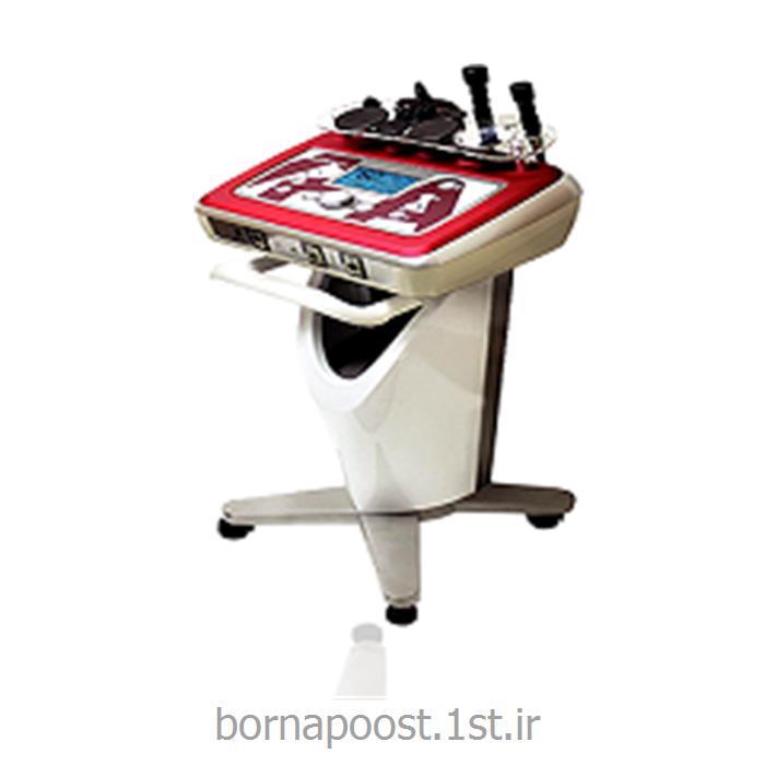 عکس دستگاه لاغری موضعی کویتیشندستگاه لاغری موضعی رافوس Rafos