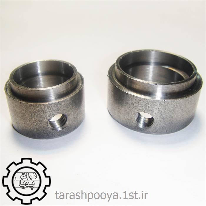 عکس سایر محصولات آهنبوشن آهنی فلکه پروانه کولر 3500