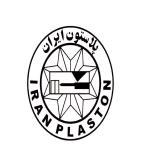 لوگو شرکت کارخانه پلاستون ایران