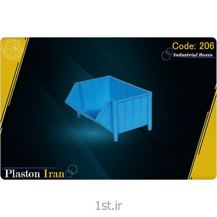پالت پلاستیکی کد 206