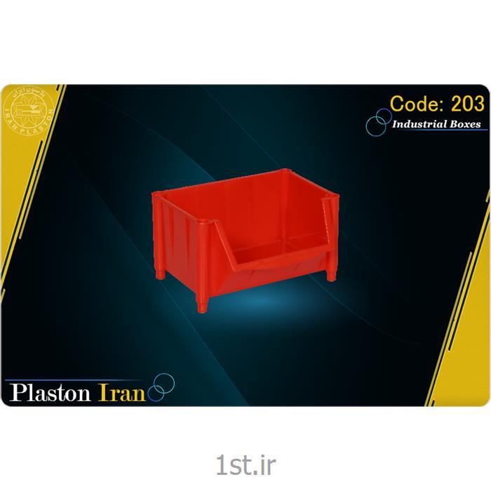 پالت ابزار پلاستیکی کد 203