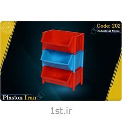 پالت ابزار پلاستیکی - کد 202