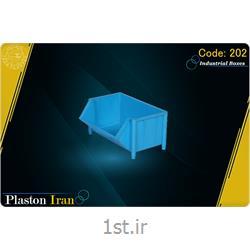 پالت ابزار پلاستیکی - کد 203