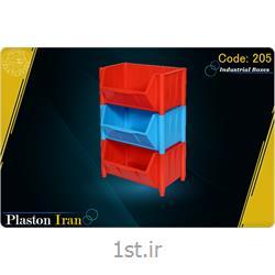 باکس ابزار پلاستیکی 205