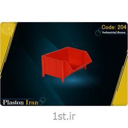جعبه ابزار پلاستیکی 204