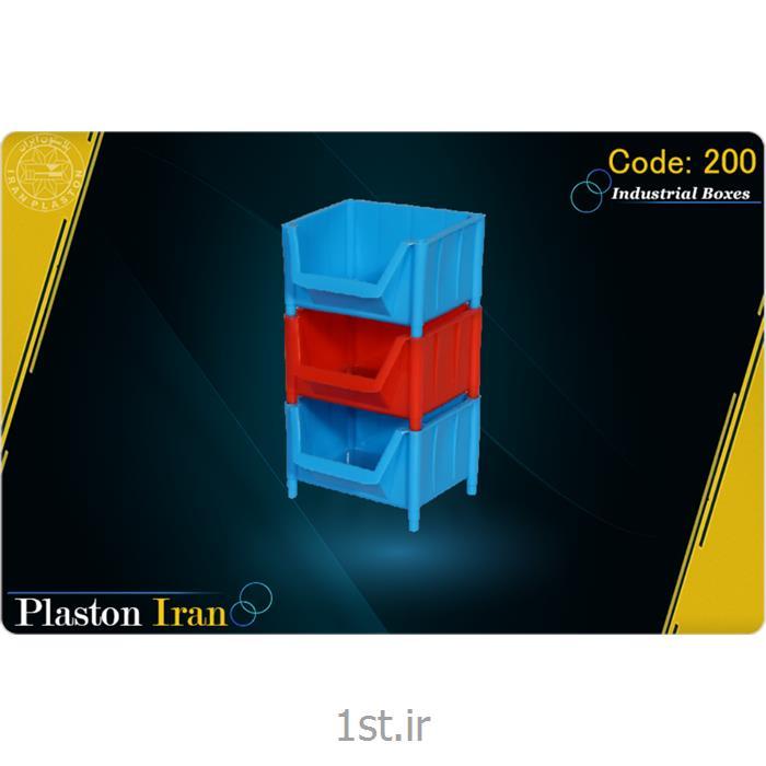 پالت ابزار پلاستیکی 200