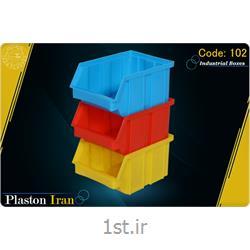 عکس سایر محصولات پلاستیکیجا ابزار پلاستیکی - کد 102
