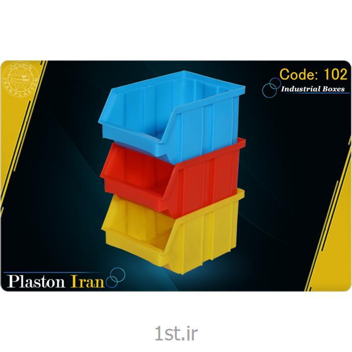 پالت ابزار پلاستیکی  102