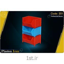 پالت ابزار پلاستیکی 201