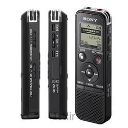 عکس دستگاه ضبط و پخشضبط صدای خبرنگاری سونی Sony ICD-PX440 دارای 4 گیگابایت حافظه داخلی