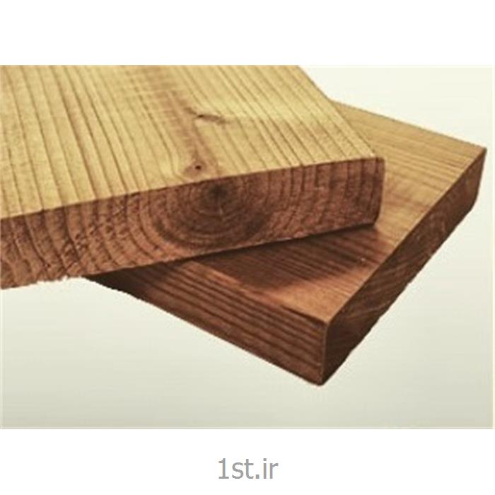 عکس سایر چوب های ساختمانیترمووود چوب ترمووود مقطع SHP 20*118