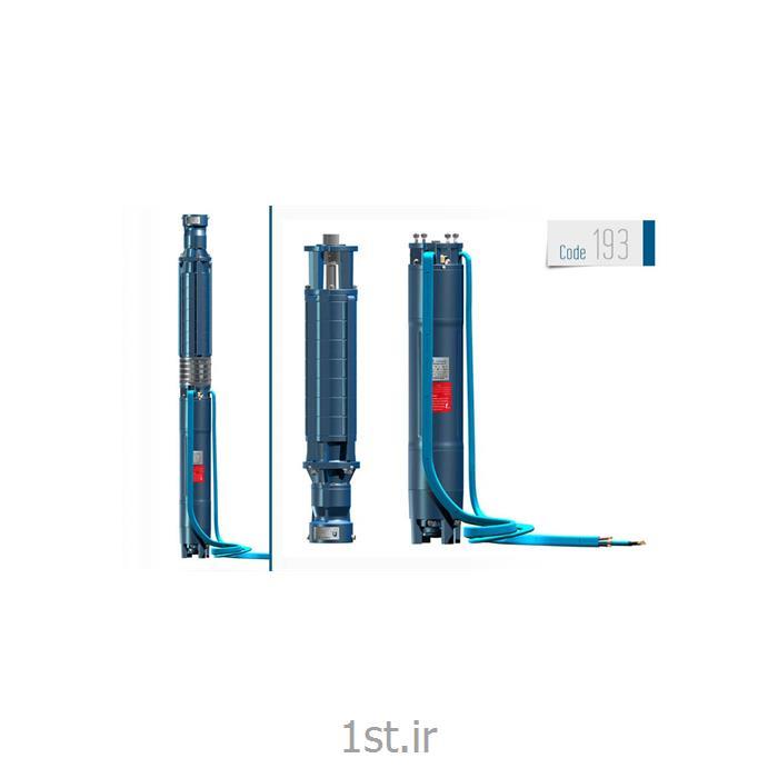 الکترو پمپ شناور الکتریکی آب مدل 193/4 +8A 53/2