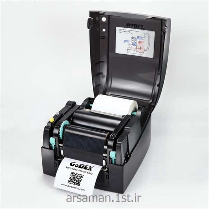 چاپگر بارکد و لیبل AVASYS-204