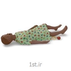 عکس تجهیزات بخش پرستاریمانکن پرستاری کودک ۱۰ ساله