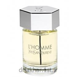 عکس عطرادو پرفیوم مردانه L Homme ایو سن لورن