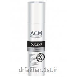 عکس سایر محصولات مراقبت از پوستفلوئید ضد چروک SPF 50 دالیس ACM حجم 50 میل