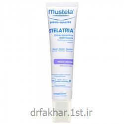عکس سایر محصولات مراقبت از پوستکرم ترمیم کننده استلاتریا موستلا