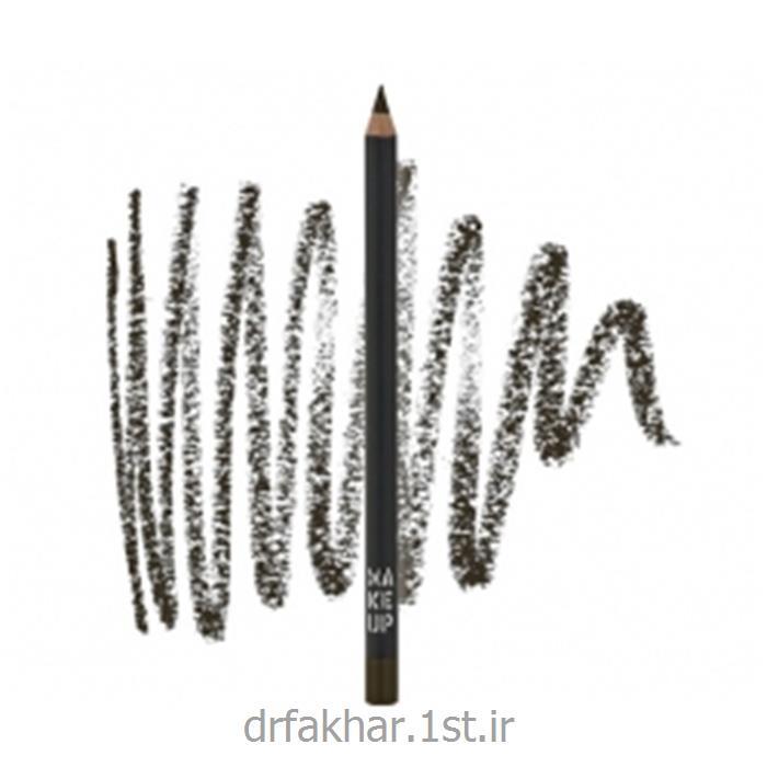 سرمه مدادی کجال دیفاینر میکاپ فکتوری شماره 13