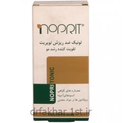 عکس سایر محصولات مراقبت از موتونیک تقویتی موی سر و ابرو نوپریت