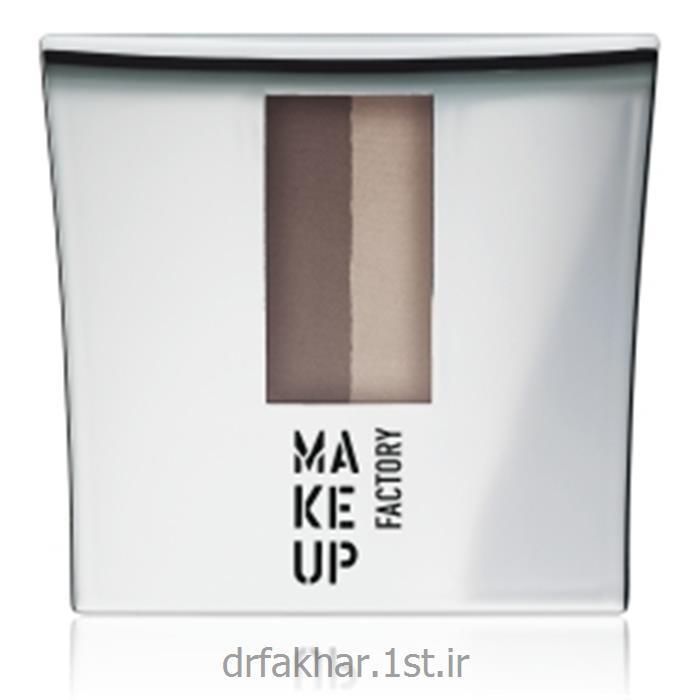 عکس سایر محصولات آرایشیسایه ابرو پودری میکاپ فکتوری شماره 06