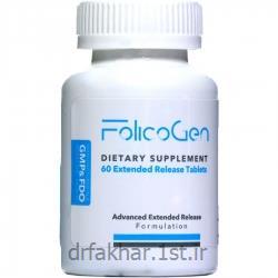 فولیکوژن نانو حیات دارو