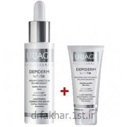 عکس سایر محصولات مراقبت از پوستست روشن کننده دپیدرم وایت اوریاژ