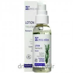 لوسیون درمان ریزش مو میس ادن 150 میل