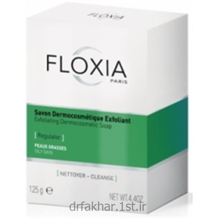 صابون تنظیم کننده چربی فلوکسیا