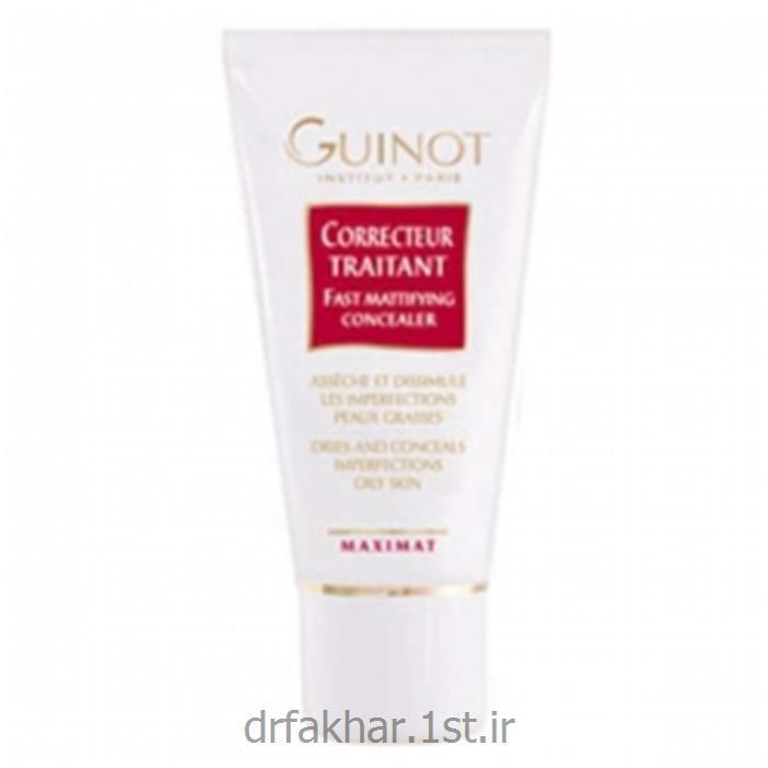 عکس سایر محصولات مراقبت از پوستکرم فرانسوی کور کتورتریتانت گینو