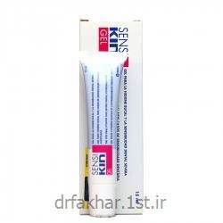 عکس سایر محصولات بهداشت دهانژل لثه سنسی کین 15 میل
