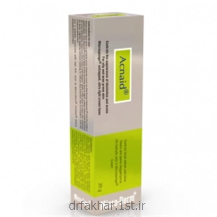 عکس سایر محصولات زیبایی و مراقبت های شخصیکرم ضد جوش حاوی سالیسیلیک اسید میکرودرم