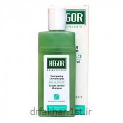 عکس سایر محصولات مراقبت از موشامپو تنظیم کننده چربی آرژیل دوس هگور