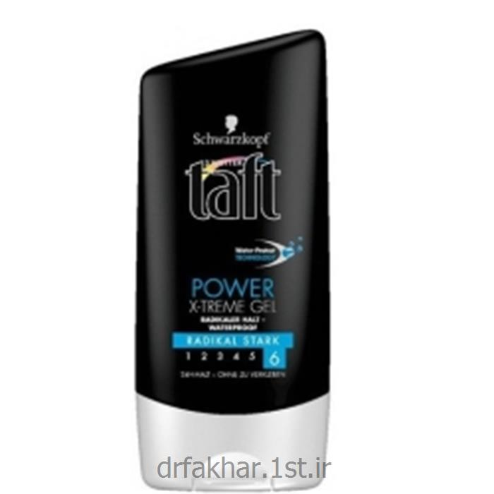 ژل مو Power X-TREME تافت