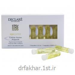 عکس سایر محصولات مراقبت از پوستآمپول موثر بر عملکرد سلول ها دکلره
