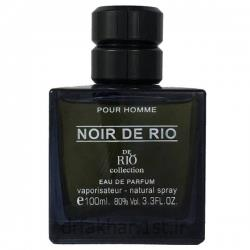 ادو پرفیوم مردانه NOIRE DE RIO ریو کالکشن 100میل