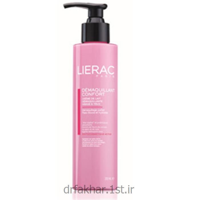 شیر پاک کن لیراک (LIERAC)